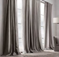 Grey Linen Curtains Linen Curtains In Dubai Across Uae Call 0566 00 9626