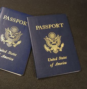 Can You Get A Passport With A Felony Record How To Renew A Lost Expired Passport Getaway Tips