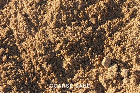 Sand And Gravel Sand And Gravel Toowoomba Landscape Supplies And Delivery