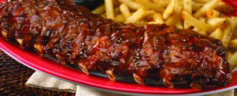 Baby Back Ribs Racks by Imported Baby Back Ribs