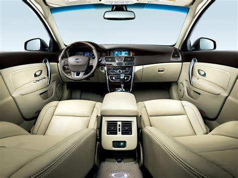renault samsung sm7 interior interior samsung sm5 l43 01 2010 11 2012