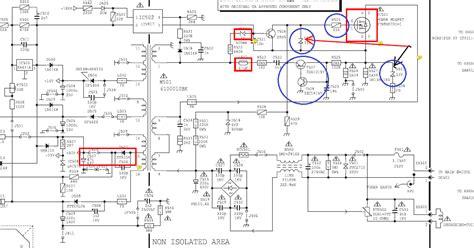Ic Regulator Tv Polytron gandoes elektro cara menangani tv polytron dengan