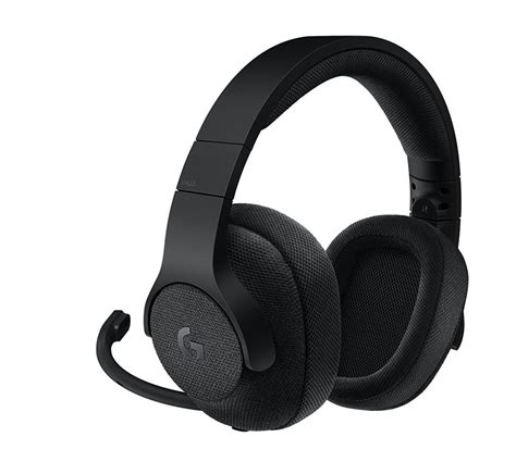 Headset Logitech Logitech G433 Gaming Headset Review Realgear