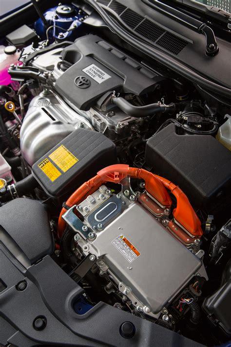 2015 Camry Engine by 2015 Camry Hybrid Autos Weblog