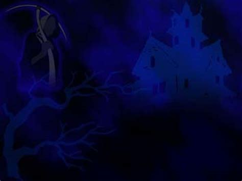 Halloween 01 Powerpoint Templates Creepy Powerpoint Backgrounds