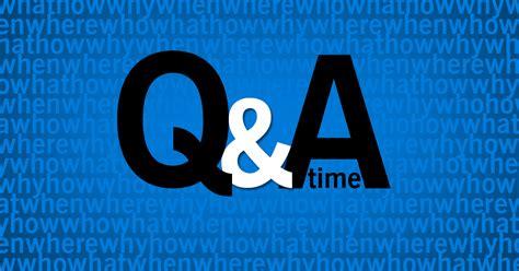 Q A by Q And A Part Two Pivot City Church Geelongpivot City