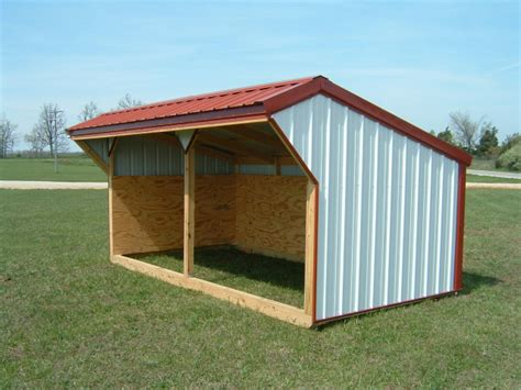 Cattle Sheds For Sale by Open Front Cattle Sheds Studio Design Gallery Best