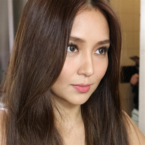 kathryn bernardos hair color look 40 times kathryn bernardo proved that pinay beauty