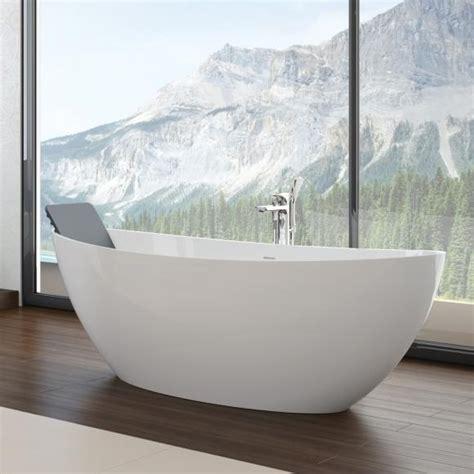 Freistehende Badewanne Mit Füßen by Mineralguss Badewanne Preisvergleiche