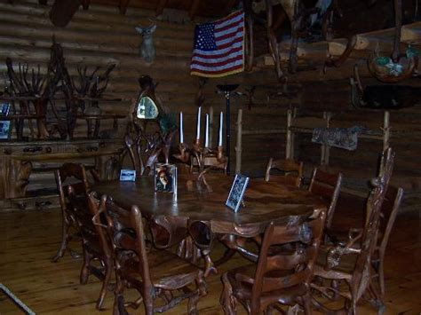 table lake of the pines dining room table picture of shrine of the pines
