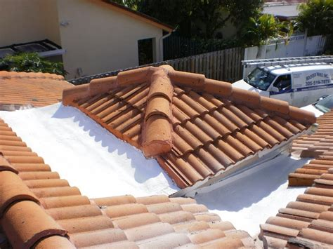 Tile Roof Repair Water Damaged Roof Repairs In Miami Fl Zroofing