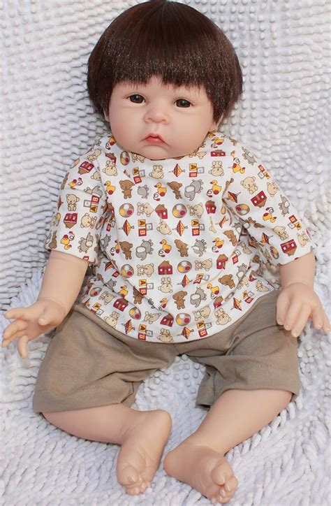 Feel Real baby dolls that look real feel real lifelike and realistic silicone vinyl doll soft reborn baby