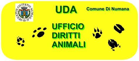 ufficio diritti animali ufficio diritti animali