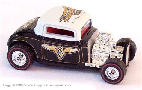 Hotwheels 486 32 Ford wheels 32 ford
