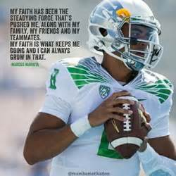Nfl Home Decor quotes from marcus mariota