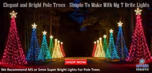 How to make a christmas light tree from a flag pole review ebooks