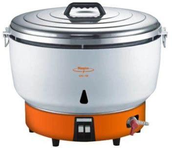 Maspion Rice Cooker 1 Liter jual rice cooker maspion gas rice cooker grc 100 harga