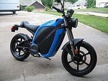Elektro Motorrad 11kw by Elektromotorrad