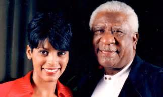 Legacy Kitchen Cabinets today s tamron hall shares her dad s legacy for father s