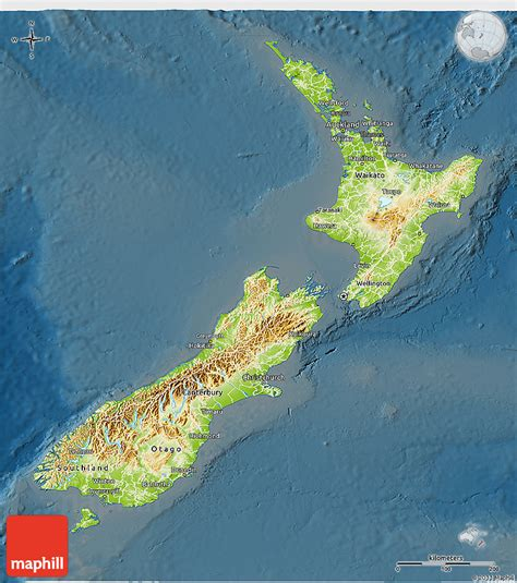 new zealand physical map australia physical features world map 2017 2018 best
