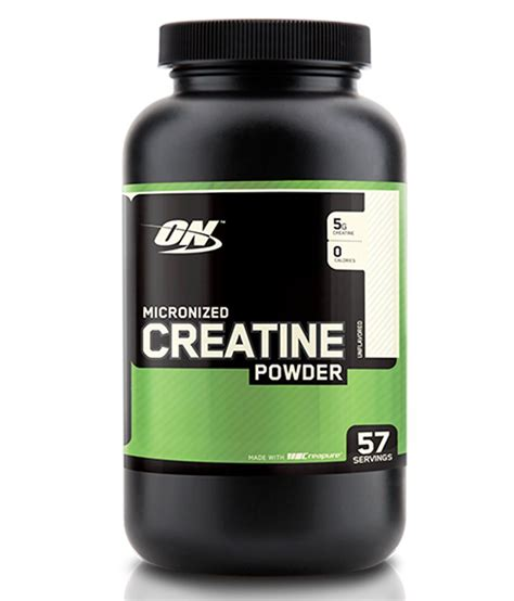 creatine best optimum nutrition on micronized creatine buy optimum
