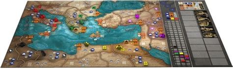 Mare Nostrum Empires mare nostrum empires kickstarter passes 250k the gaming