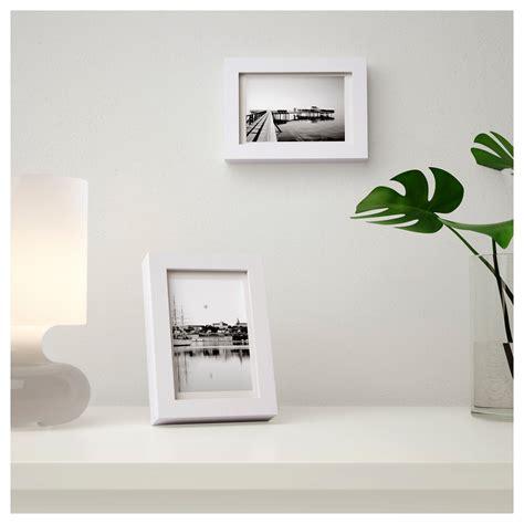 ribba ikea ribba frame white 10x15 cm ikea
