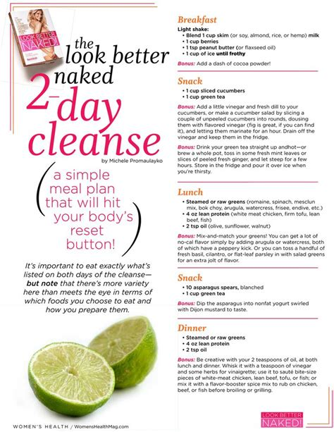 1 Week Juice Detox Plan by Best 25 2 Day Cleanse Ideas On 2 Day Juice