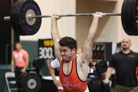 Boy Weight Room by Weightlifter Of The Year Luis Verdiales Won T Stray Far From Spruce Creek Weightroom