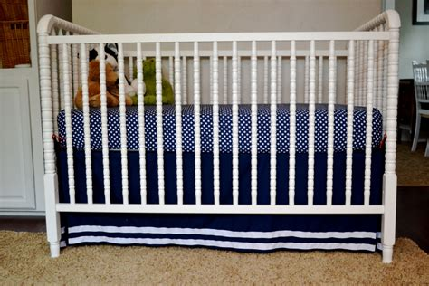 Crib Bed Skirt Diy Creative Ideas Of Baby Cribs Bed Skirts For Baby Cribs