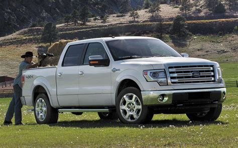 2013 Ford F 150 4x4 Ecoboost | Autos Post F 150 2013