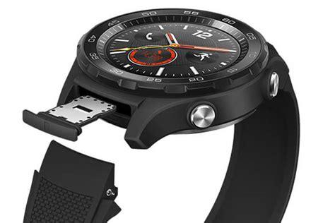 huawei watch themes תמונות שעון ה huawei watch 2 חושפות דגם ספורט עם תמיכה