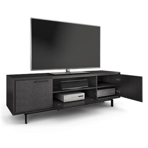 Home Theatre Furniture Cabinets by Bdi Signal 8329 Home Theater Cabinet