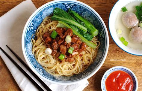 download video cara membuat mie ayam 6 tips cara makan sehat di tempat makan bakmi ayam