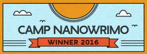 Nanomonkeys The Nanowrimo Podcast by Kayland The Chances Are That If I Do Anything