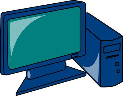 recherche ordinateur de bureau image vectorielle gratuite ordinateur ordinateur de
