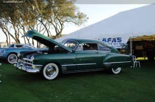49 Cadillac Coupe 1949 Cadillac Series 62 Sixty Two Conceptcarz