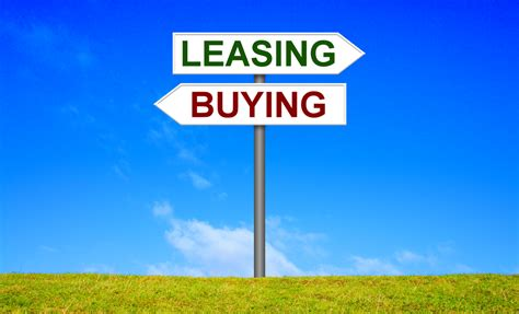 leasing a house vs buying leasing vs buying a house 28 images auto leasing vs buying a car green white