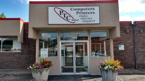 Office Supplies Peoria Il Ptc Select Office Equipment 2450 N Knoxville Ave