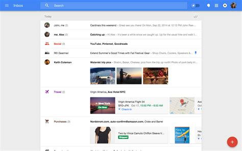 themes for google inbox inbox is a total reinvention of email from google the verge