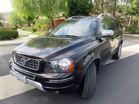 used 2013 volvo xc90 for sale by owner in temecula ca 92590