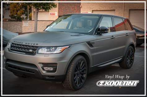 wrapped range rover sport this is a green 2014 range rover sport supercharged that