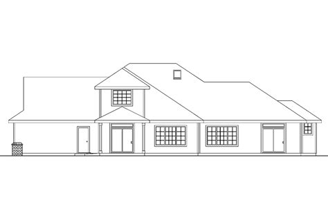 traditional house plans bloomsburg 30 667 associated house plan traditional house plans bloomsburg 30 667