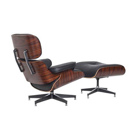 eames classic lounge ottoman milan direct eames classic replica lounge chair ottoman