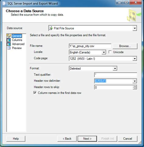csv format quotes sql server how to bulk insert csv with double quotes