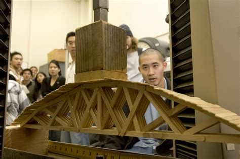 best woodworking schools in the world popsicle stick bridge the henry samueli school of