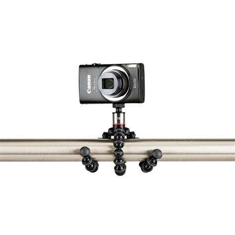 Joby Gorillapod 325 Mini Tripod gorillapod 325 compact and tripod for point and shoot and small cameras