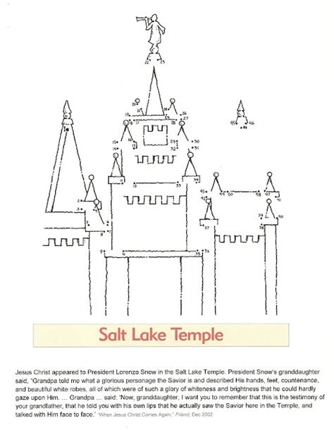 lds coloring pages second coming 194 best fhe images on pinterest church ideas fhe