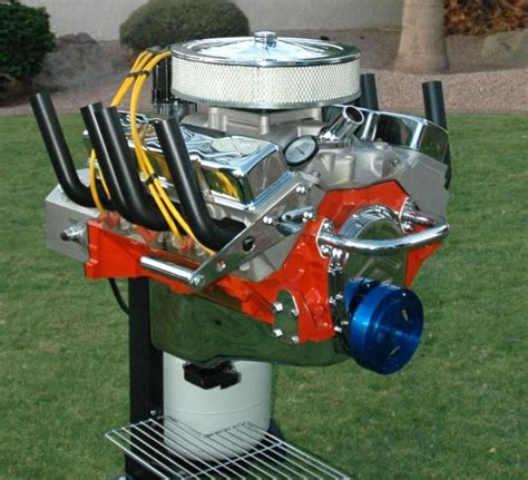 Cool Cooking Gadgets by V 8 Engine Bbq Grill Now We Re Cooking With Gas Technabob