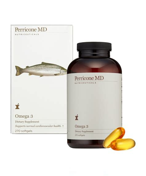 omega 3 supplements reviews omega 3 supplements by perricone md